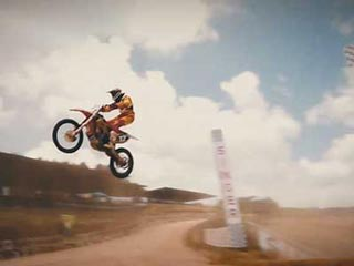 Fox Hill Supercross